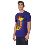 Jordan Rival HBR Crew T-Shirt - Men's