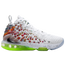 Nike LeBron 17 - Boys' Grade School
