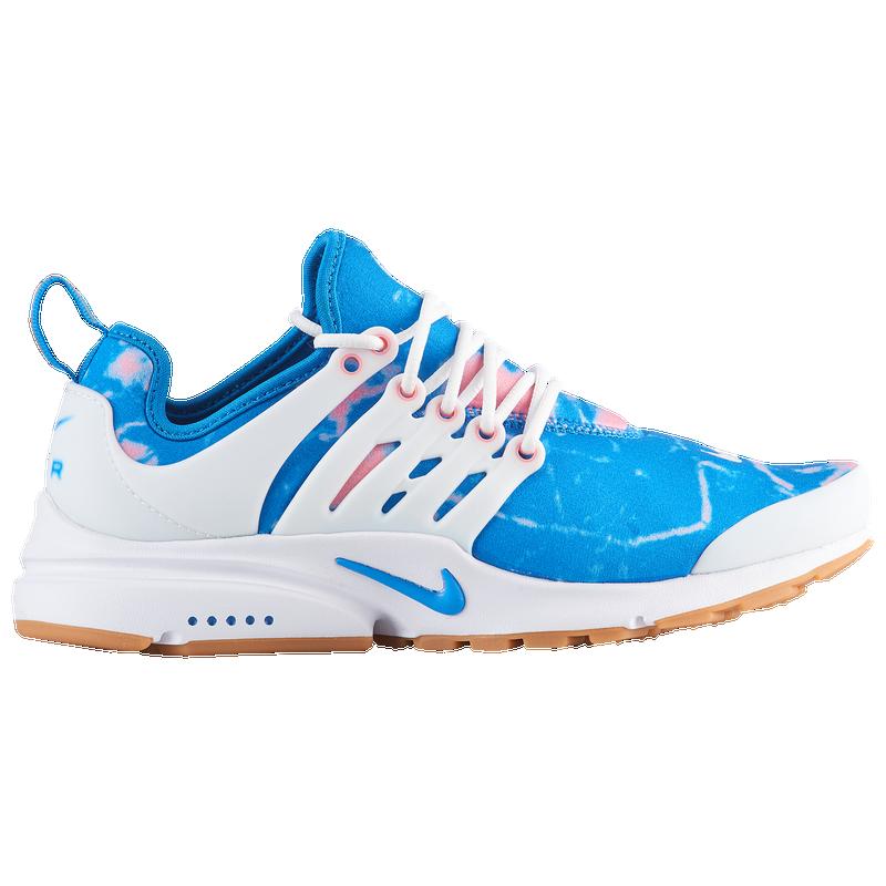 Nike Air Presto azzurro