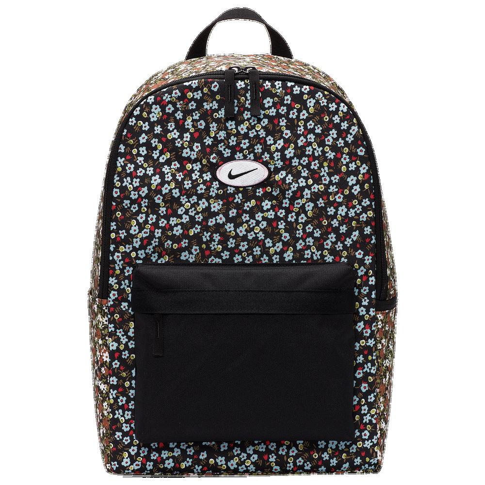 Nike Heritage Backpack / Black