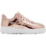 Nike Air Force 1 Metallic - Women's