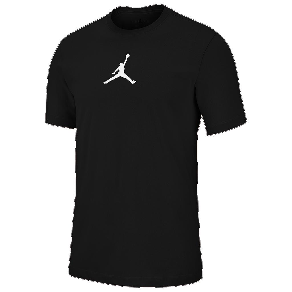 Jordan Jumpman Dri Fit Crew T Shirt by Jordan