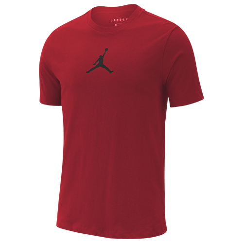 Jordan MENS JORDAN JUMPMAN DRI-FIT CREW T-SHIRT