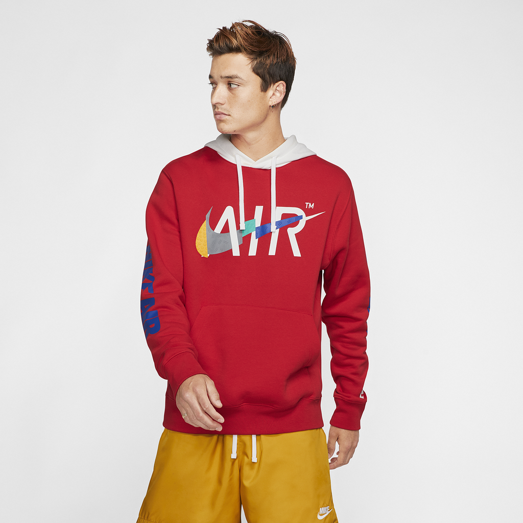 Nike Game Changer Club Pullover Hoodie by Eastbay