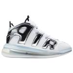 nike air more uptempo bianche