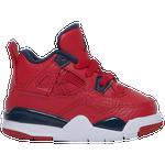 outlet store ddc20 e9e15 Jordan Retro 4 - Boys' Toddler