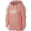 Nike Wash Pullover Hoodie - Women's