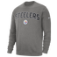 Nike NFL Club Fleece Crew Pullover - Men's