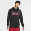 Jordan PSG Jumpman Fleece Hoodie - Men's