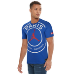 Jordan PSG Jumpman Logo T-Shirt - Men's