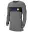 Jordan College J Pregame L/S Top - Men's
