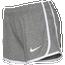 Nike Jersey Shorts - Girls' Grade School