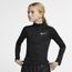 Nike 1/2 Zip Run Top - Girls' Grade School
