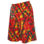 Nike Throwback Fleece Shorts - Men's