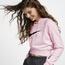 Nike Crop Hoodie - Women's