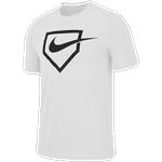 Nike DFCT S/S Home Plate Swoosh T-Shirt - Men's