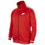 Nike AOP Tropic Track Jacket - Men's