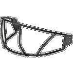 Rawlings R16 Senior Batting Helmet Facemask - Men's
