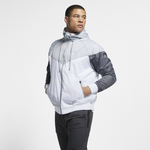 Nike Windrunner Hooded Jacket - Men's