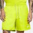 Nike Club Essentials Woven Flow Shorts - Men's
