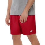 Nike Club Essentials Woven Flow Shorts - Men's