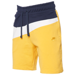 f3eb2d92f32 Nike Large Swoosh Shorts - Men's