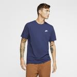 Nike Embroidered Futura T-Shirt - Men's