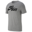 Nike Just Do It Swoosh T-Shirt - Men's