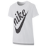 online store ad793 ca386 Nike Icon Drop Tail T-Shirt - Girls  Grade School