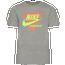 Nike Hi-Vis JDI T-Shirt - Boys' Grade School