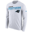 Nike NFL Legend Line Of Scrimmage L/S T-Shirt - Men's