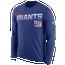 Nike NFL Legend Line Of Scrimmage L/S T-Shirt - Men's