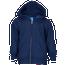 Port & Company Core Fleece Full-Zip Hoodie - Boys' Toddler