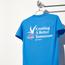 IKONICK Jeff Cole Jurassic Park Medical T-Shirt - Men's
