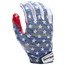 Cutters Rev Pro 3.0 Printed Receiver Gloves - Men's