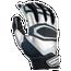 Cutters Rev Pro 3.0 Metallic Receiver Gloves - Men's