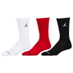 Jordan Jumpman Crew 3 Pack Socks