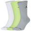 Jordan Jumpman Crew 3 Pack Socks
