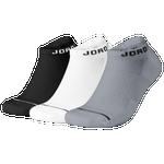 Jordan Jumpman No-Show 3 Pack Socks