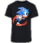 Sonic Pixelated T-Shirt - Men's