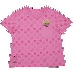 PUMA x LOL S/S Fashion T-Shirt - Girls' Preschool