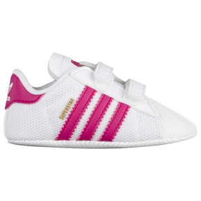 adidas Originals Superstar Crib - Girls' Infant