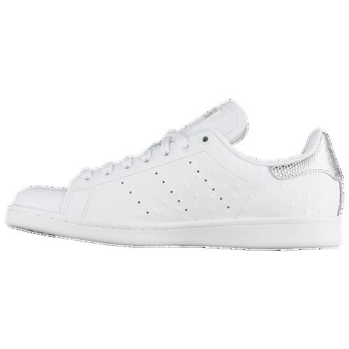 best service 29b80 e7fa6 Product. Go to shop · 94.99 · adidas originals stan smith - mens - white whitesilver metallic