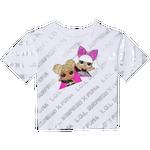 PUMA x LOL S/S Fashion T-Shirt - Girls' Grade School