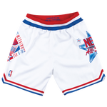 690e3eb8d4bd Mitchell   Ness NBA Authentic Shorts - Men s
