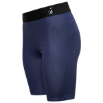 Avia Ready Set Glow Bike Shorts - Women's