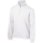 SPORT-TEK 1/4 Zip Sweatshirt - Men's
