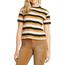 Dickies Short Sleeve Stripe Tomboy T-Shirt - Women's