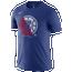 Nike NBA Split Logo T-Shirt - Men's