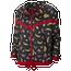 Nike Fruit AOP Woven Jacket Plus - Women's